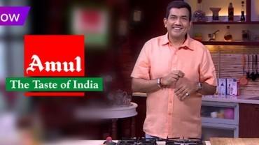 Amul Taste of India