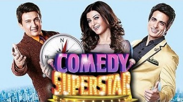 Comedy Superstar