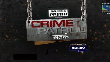 Crime Patrol Season 4 (Sony TV)
