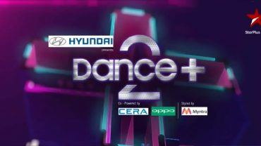 Dance Plus Season 2