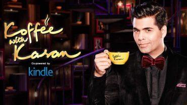 Koffee With Karan Season 5 Watch Online